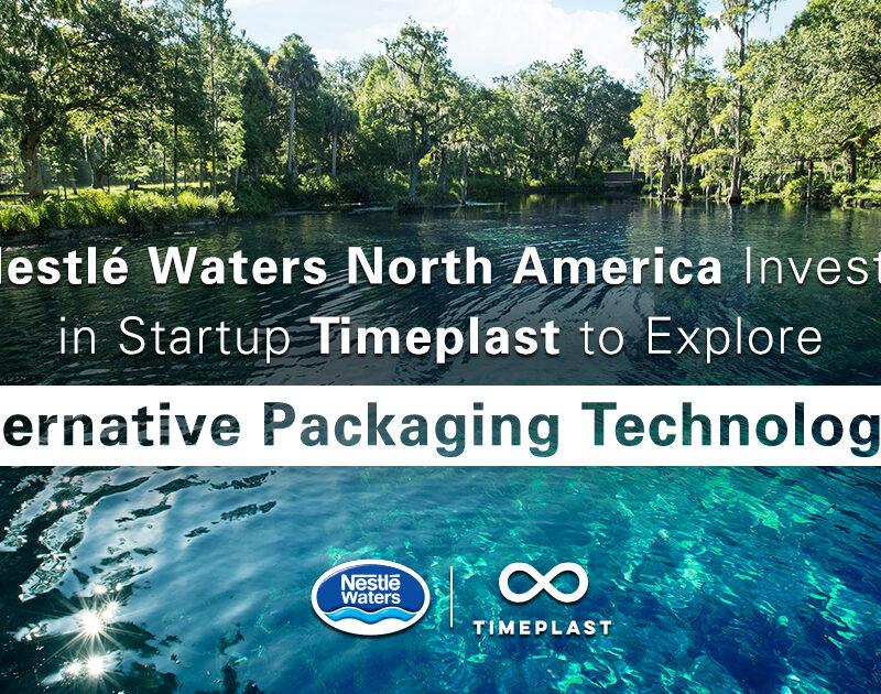 nestle waters alternative