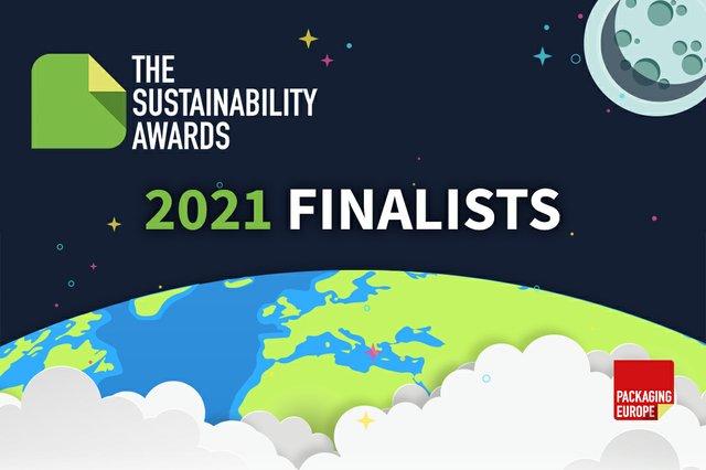 the sustainability awards
